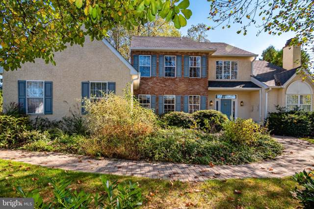 1213 Hamilton Drive, WEST CHESTER, PA 19380 (#PACT489658) :: LoCoMusings