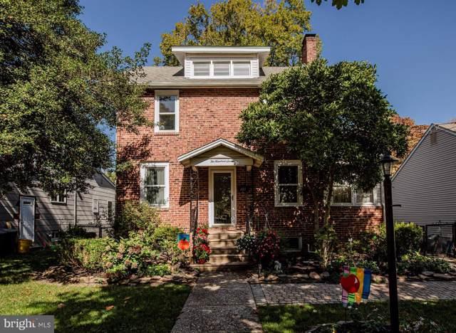 207 E Bettlewood Avenue, OAKLYN, NJ 08107 (#NJCD377178) :: John Smith Real Estate Group