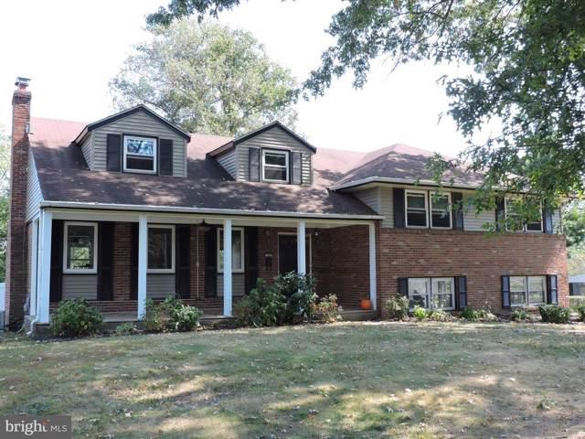 306 Arbor Road, CINNAMINSON, NJ 08077 (#NJBL357562) :: The Matt Lenza Real Estate Team