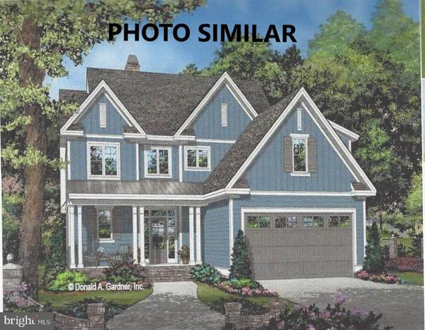 Lot 9 Langhorne Drive, WINCHESTER, VA 22602 (#VAFV153252) :: ExecuHome Realty