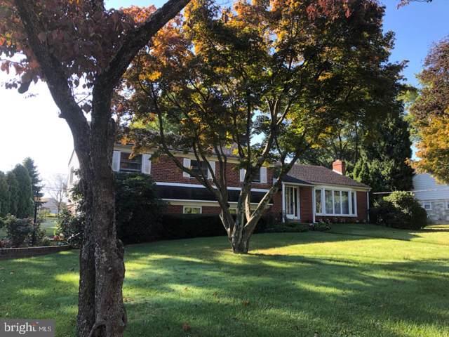 3989 Buck Road, HUNTINGDON VALLEY, PA 19006 (#PAMC625946) :: Linda Dale Real Estate Experts