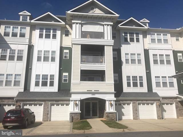 13801 Belle Chasse Boulevard #412, LAUREL, MD 20707 (#MDPG544774) :: Dart Homes