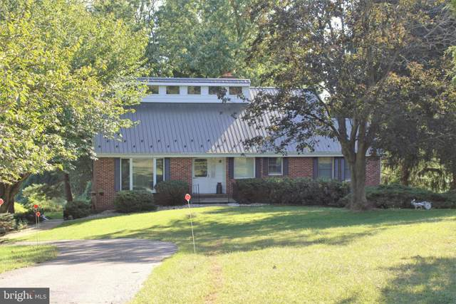 108 Fox Drive, LANDENBERG, PA 19350 (#PACT489738) :: REMAX Horizons