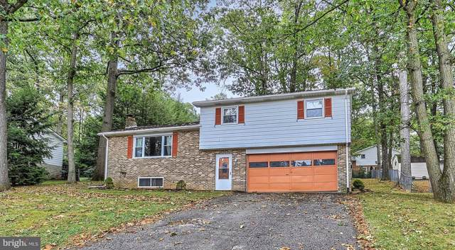 348 Holyoke Drive, YORK, PA 17402 (#PAYK125522) :: The Craig Hartranft Team, Berkshire Hathaway Homesale Realty