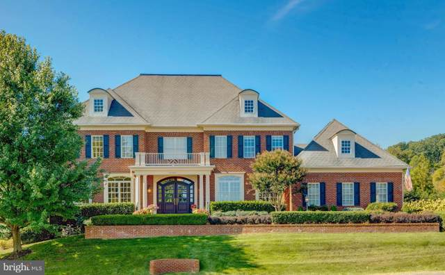 16327 Hunter Place, LEESBURG, VA 20176 (#VALO395410) :: Homes to Heart Group
