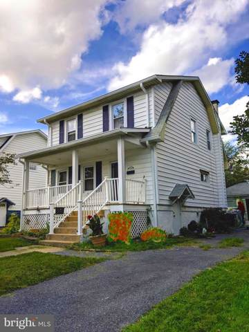 2820 Inglewood Avenue, BALTIMORE, MD 21234 (#MDBA485342) :: Homes to Heart Group