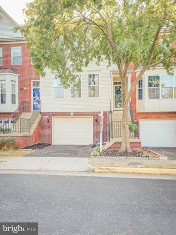 7745 Duvall Parish Lane, ALEXANDRIA, VA 22315 (#VAFX1091190) :: AJ Team Realty