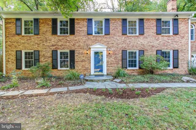 8020 Lilly Stone Drive, BETHESDA, MD 20817 (#MDMC680460) :: The Miller Team