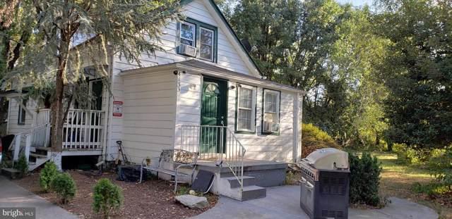 4133 Buckman Road, ALEXANDRIA, VA 22309 (#VAFX1091200) :: RE/MAX Cornerstone Realty