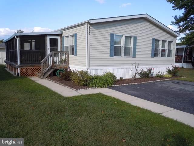 226 Horseshoe Drive, GARNET VALLEY, PA 19060 (#PADE501178) :: The Matt Lenza Real Estate Team