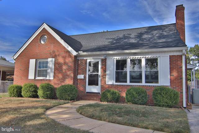 714 E Maple Road, LINTHICUM, MD 21090 (#MDAA414258) :: Keller Williams Flagship of Maryland