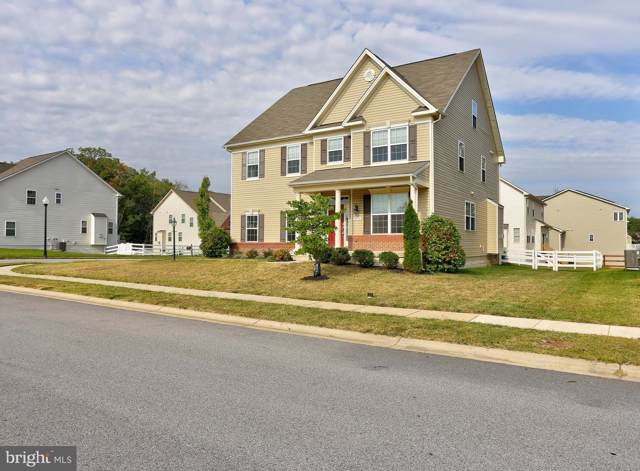7711 Redcliff Court, GLEN BURNIE, MD 21060 (#MDAA414260) :: AJ Team Realty