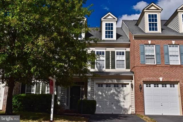 9311 Branch Park Terrace, BRISTOW, VA 20136 (#VAPW479658) :: RE/MAX Cornerstone Realty
