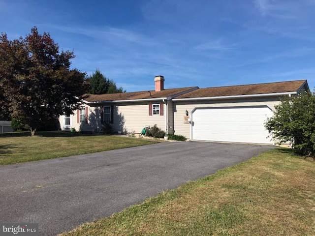 5397 Route 333, MIFFLINTOWN, PA 17059 (#PAJT100496) :: The Joy Daniels Real Estate Group