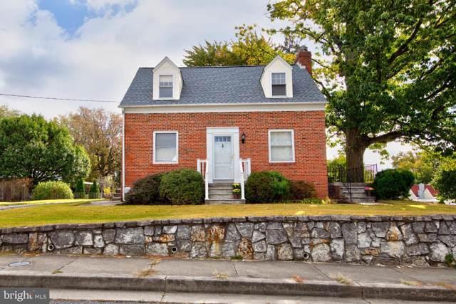 3200 Chesley Avenue, BALTIMORE, MD 21234 (#MDBA485436) :: Keller Williams Pat Hiban Real Estate Group