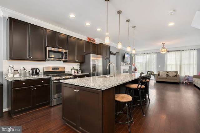 11963 Mirror Lake Lane, BRISTOW, VA 20136 (#VAPW479676) :: Keller Williams Pat Hiban Real Estate Group