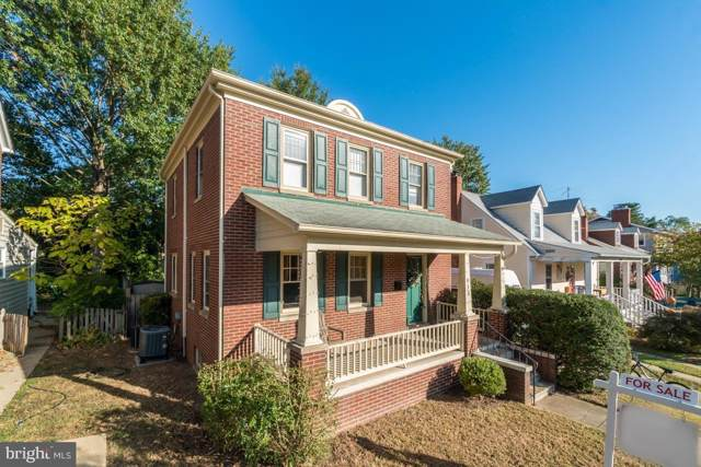 813 Brompton Street, FREDERICKSBURG, VA 22401 (#VAFB115896) :: Keller Williams Pat Hiban Real Estate Group
