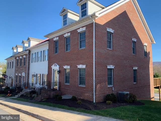 119 S Church Street, WOODSTOCK, VA 22664 (#VASH117308) :: Bic DeCaro & Associates