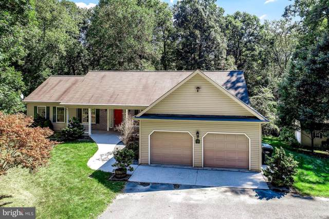 7666 Hickory Road, STEWARTSTOWN, PA 17363 (#PAYK125586) :: Teampete Realty Services, Inc