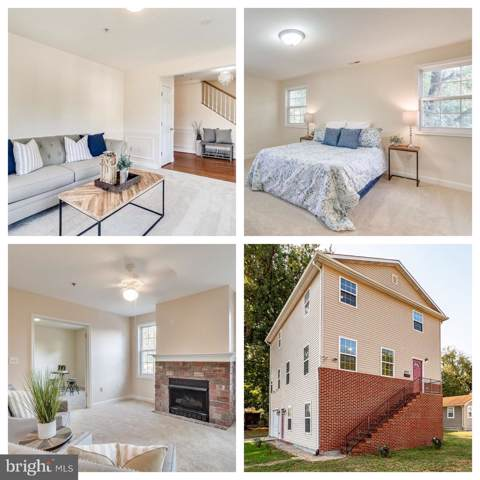 4527 39TH Place, NORTH BRENTWOOD, MD 20722 (#MDPG544980) :: Advance Realty Bel Air, Inc