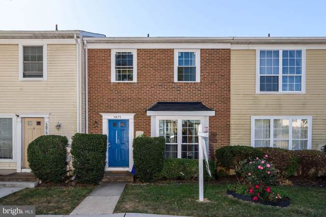 5875 Rowanberry Drive Br35, ELKRIDGE, MD 21075 (#MDHW270750) :: RE/MAX Advantage Realty