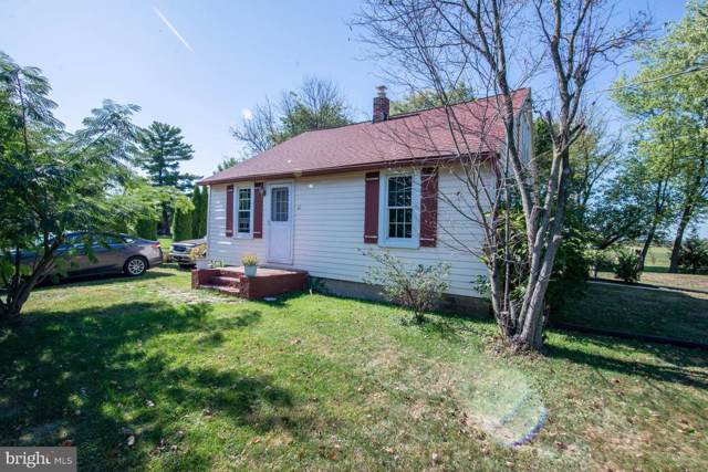 12 Beaver Creek Road, ABBOTTSTOWN, PA 17301 (#PAYK125624) :: Younger Realty Group