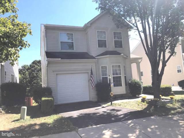 6821 Hollow Glen Court, GAINESVILLE, VA 20155 (#VAPW479726) :: Seleme Homes