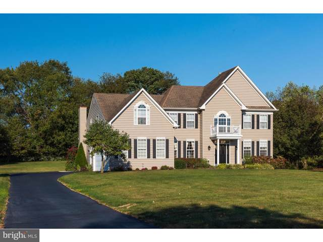 16 Marshwood Drive, COLLEGEVILLE, PA 19426 (#PAMC626286) :: Linda Dale Real Estate Experts