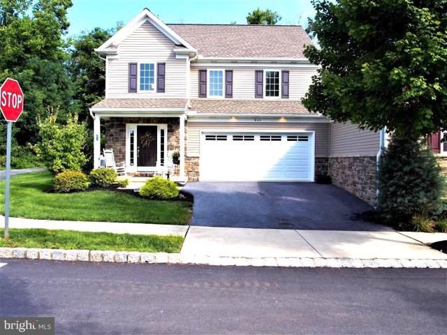 400 Wendover Way #32, LANCASTER, PA 17603 (#PALA140796) :: The Joy Daniels Real Estate Group