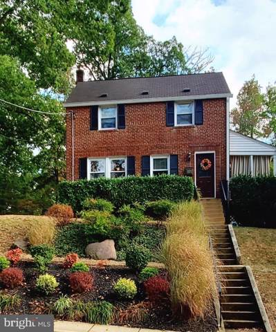 6217 Forest Road, CHEVERLY, MD 20785 (#MDPG545068) :: Jim Bass Group of Real Estate Teams, LLC