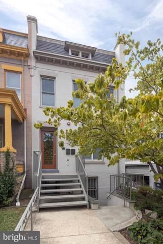 74 Adams Street NW #3, WASHINGTON, DC 20001 (#DCDC444002) :: Viva the Life Properties