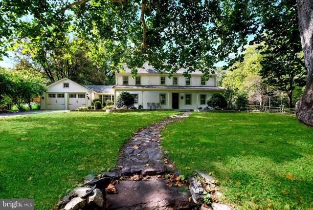 1442 River Road, UPPER BLACK EDDY, PA 18972 (#PABU480920) :: LoCoMusings