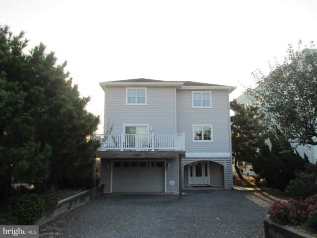1505 Bunting Avenue, FENWICK ISLAND, DE 19944 (#DESU148686) :: The Allison Stine Team