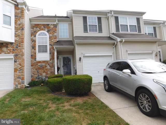 163 Rittenhouse Drive, WOODBURY, NJ 08096 (#NJGL248412) :: The Matt Lenza Real Estate Team