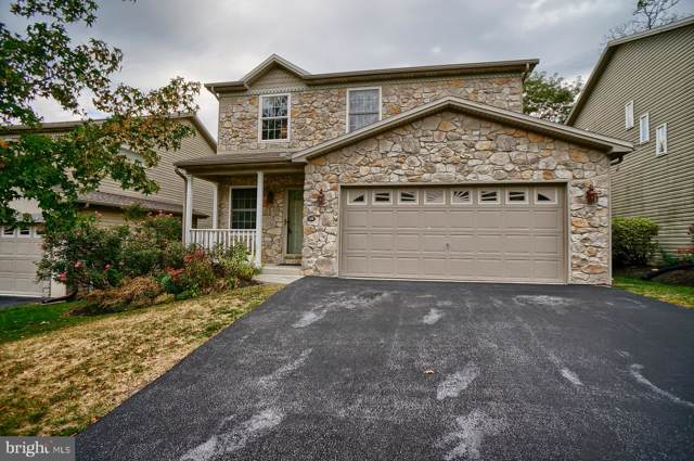 120 Holly Hills Drive, HARRISBURG, PA 17110 (#PADA115146) :: The Joy Daniels Real Estate Group