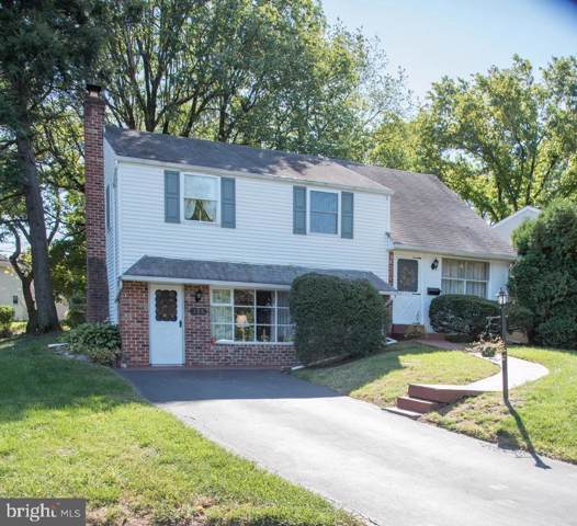 106 Cinnamon Hill Road, KING OF PRUSSIA, PA 19406 (#PAMC626428) :: Viva the Life Properties