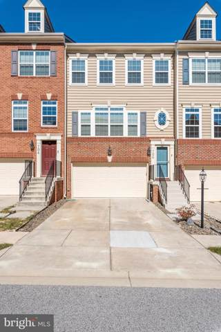 706 Hidden Oak Lane, GLEN BURNIE, MD 21060 (#MDAA414498) :: AJ Team Realty