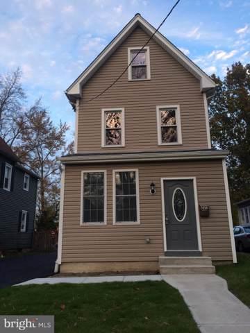 203 Delaware Avenue, RIVERSIDE, NJ 08075 (#NJBL357890) :: Tessier Real Estate