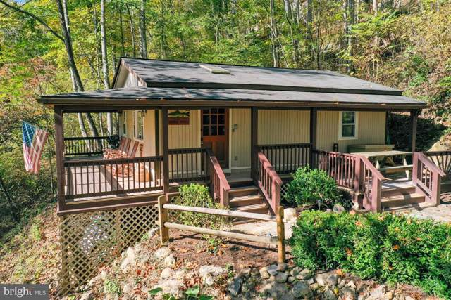 62 Old Mill Road, CAPON BRIDGE, WV 26711 (#WVHS113276) :: The Licata Group/Keller Williams Realty