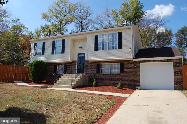 2801 White Pine Court, TEMPLE HILLS, MD 20748 (#MDPG545200) :: The Licata Group/Keller Williams Realty