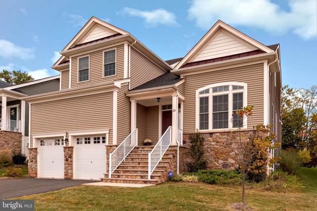 25 Mystic Drive, SKILLMAN, NJ 08558 (#NJSO112344) :: John Smith Real Estate Group