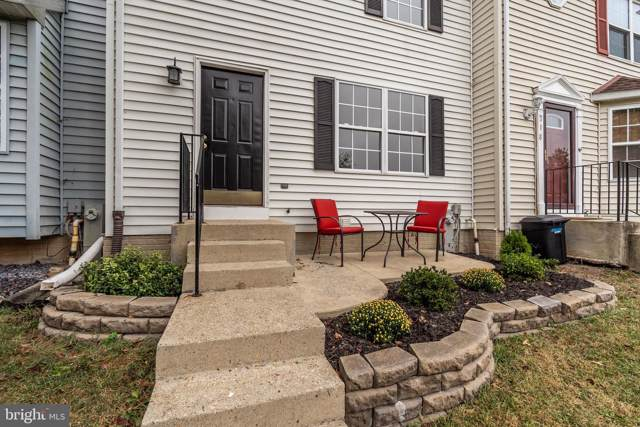 220 Green Fern Way, BALTIMORE, MD 21227 (#MDBC473536) :: AJ Team Realty