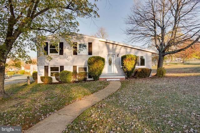 1201 Cobb Road, BALTIMORE, MD 21208 (#MDBC473548) :: Great Falls Great Homes