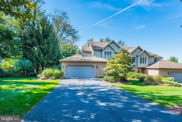 502 Bridgeview Drive, LEMOYNE, PA 17043 (#PACB117960) :: The Heather Neidlinger Team With Berkshire Hathaway HomeServices Homesale Realty