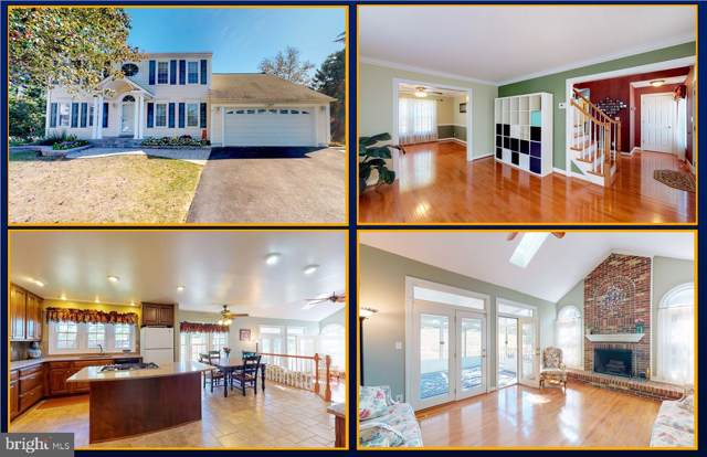 5 Rock Hall Court, PARKVILLE, MD 21234 (#MDBC473576) :: The MD Home Team