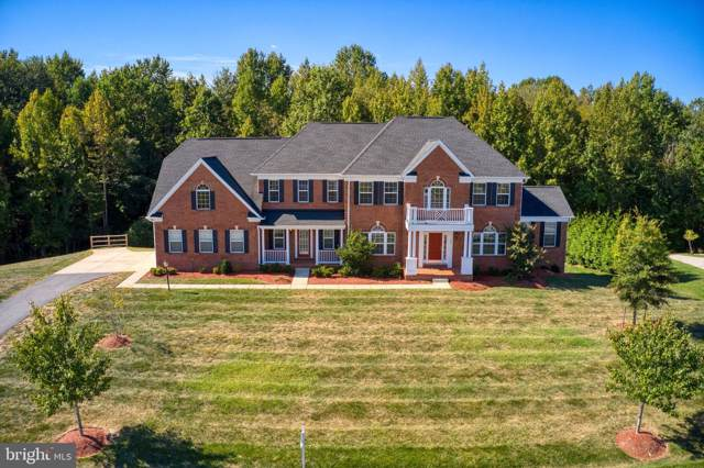 906 Jennings Mill Drive, BOWIE, MD 20721 (#MDPG545296) :: Viva the Life Properties