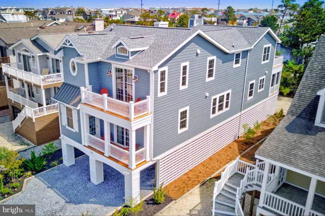 216 2ND Street, BETHANY BEACH, DE 19930 (#DESU148782) :: Barrows and Associates