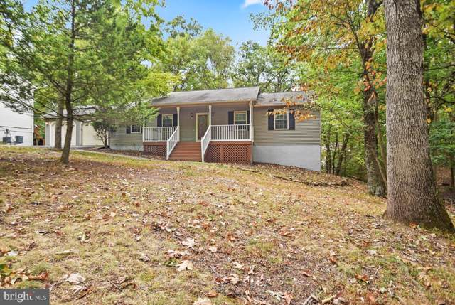 407 Dogwood Drive, CROSS JUNCTION, VA 22625 (#VAFV153382) :: AJ Team Realty