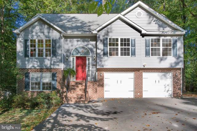 4215 Lakeview Parkway, LOCUST GROVE, VA 22508 (#VAOR135150) :: ExecuHome Realty