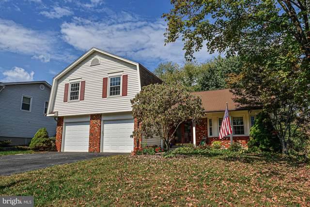 9512 Shipwright Drive, BURKE, VA 22015 (#VAFX1091990) :: Keller Williams Pat Hiban Real Estate Group
